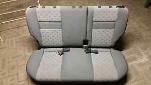 Hyundai Rear Seats for 2005 Getz Dianella Stirling Area Preview