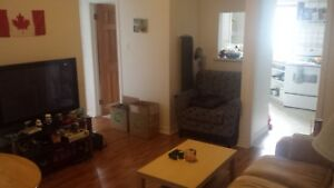 South End Two Bedroom Apartment Near Universities and Hospitals