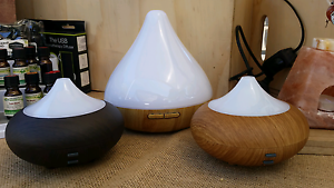 Brand new aromatherapy diffuser essential oil Hope Valley Tea Tree Gully Area Preview