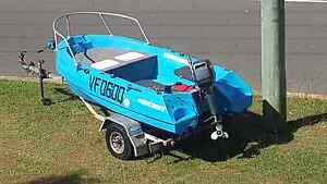Polycraft 3m Tuff Tender Boyne Island Gladstone City Preview