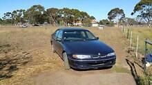 1997 Holden Commodore Sedan Keilor Brimbank Area Preview