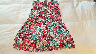 NWT  Oh Baby by Motherhood Maternity Top  Sz. X=Large  Multi-Floral   NEW