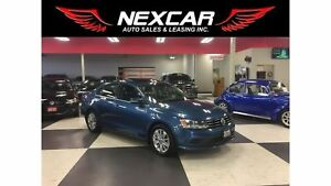 2015 Volkswagen Jetta 2.0L TRENDLINE+ 5SPEED A/C SUNROOF REAR CA
