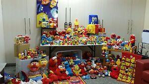 Sesame Street Collection Darlington Mundaring Area Preview