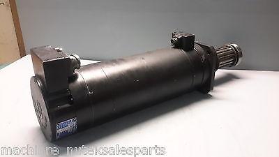 Servomac Rare Earth Dc Servo Motor Mpf 1506742mpf1506742mpf1506742