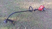 Homelite whipper snipper/ Line Trimmer Near New Park Ridge Logan Area Preview