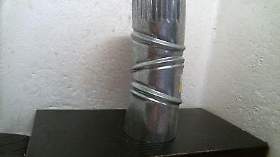 ELBOW PIPE 90DEG 26GA 3IN GLV