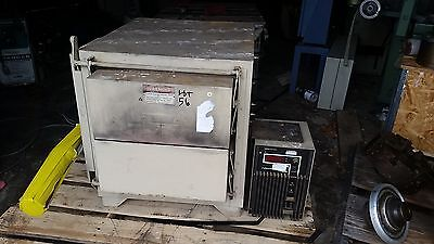 Thermolyne Corp Muffle Type Electric Oven Model Fa-1740 240v160