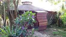 Granny flat yurt studio Frenchs Forest Warringah Area Preview