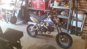 Genuine thumpstar 125cc Woodvale Joondalup Area Preview
