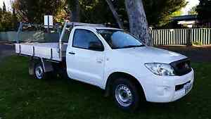 Toyota Hilux Blackfellows Creek Alexandrina Area Preview
