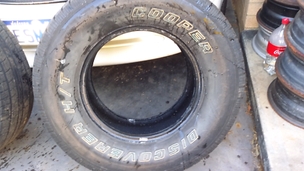 275/70R16 Tyre Kenwick Gosnells Area Preview