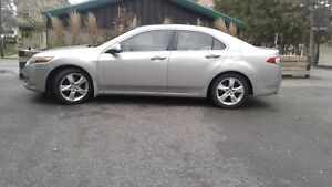 2010 Acura TSX  Great Condition