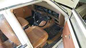 1977 toyota corona rt104 Dalby Dalby Area Preview
