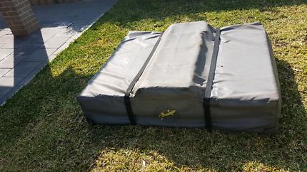 Gordigear Rooftop Tent