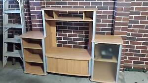 32 Inch Television Unit Denistone Ryde Area Preview