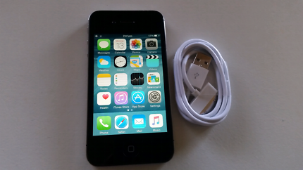 iPhone 4S-64Gb. Unlocked, mint condition