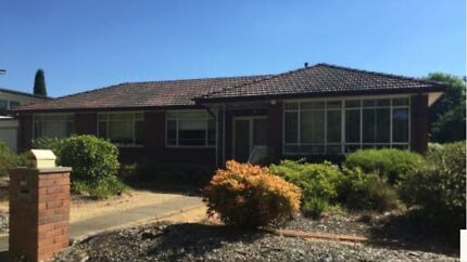 Room in share house available (Red Hill, ACT)