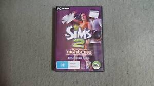 The Sims 2 Nightlife Pakenham Cardinia Area Preview