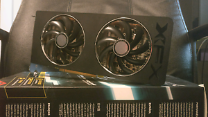 XFX R9 270X 2GB Graphics Card Hadspen Meander Valley Preview