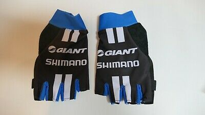 blau Giant Handschuhe Streak Gel langfinger