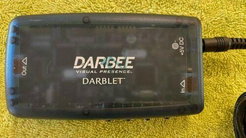 Darbee Darblet DVP 5000 Video Processor