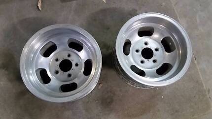 US Indy 15x8.5 American racing wheels Tallebudgera Valley Gold Coast South Preview