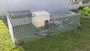 Rabbit cage Kingston SE Kingston Area Preview