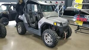 2010 Polaris Industries Ranger RZR 800