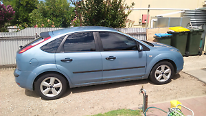 Ford Focus LS 2006 manual hatch 2lt (trade for auto) Adelaide CBD Adelaide City Preview