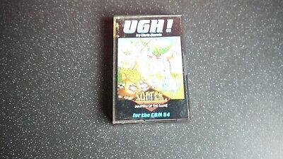 commodore 64 ugh game