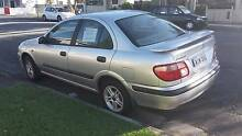 2000 Nissan Pulsar LX N16 Auto Sedan With Spoiler Newcastle 2300 Newcastle Area Preview