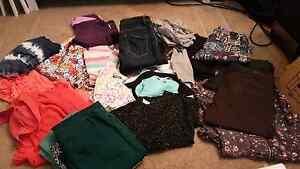 Bulk ladies clothes size xs $60 Hobartville Hawkesbury Area Preview
