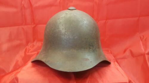 Pre WW2 Soviet union Russian army helmet SSH36 Halhingol M36 Battlefield Relic.