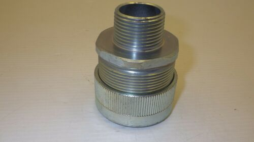 """CROUSE-HINDS 1 INCH NPT CGB TYPE 0.875""""-1"""" STRAIN RELIEF CABLE GLANDS NNB"""