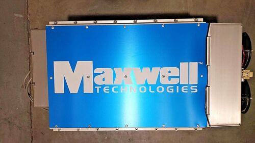 Maxwell Super Capacitor BMOD0063 P125 B04 125V 63F