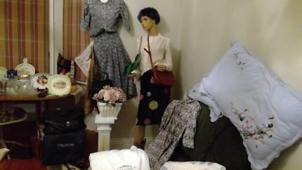 Vintage Clothing Sale - Goulburn