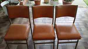 6 x Chairs Beverley Park Kogarah Area Preview