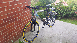 Mountain bikes for sale $199 Hurstville Hurstville Area Preview