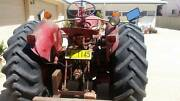 Super AW-6 Tractor Sorrento Joondalup Area Preview