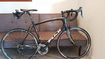 Fuji Classic Fixed Gear Fixie Track Bike Price Dropped Men S