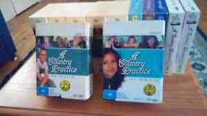 A Country Practice DVD box sets Muswellbrook Muswellbrook Area Preview