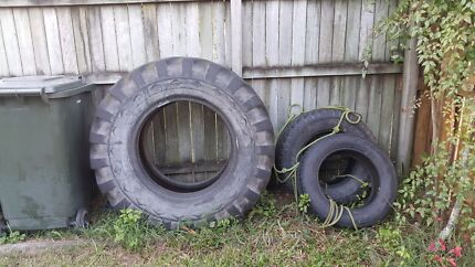 Truck tyre Northgate Brisbane North East Preview