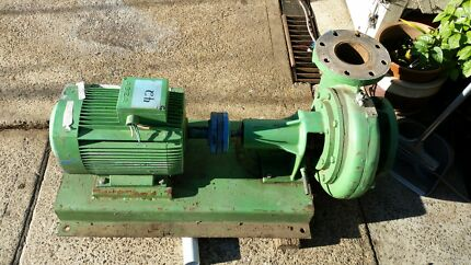 Water pump  Wetherill Park Fairfield Area Preview