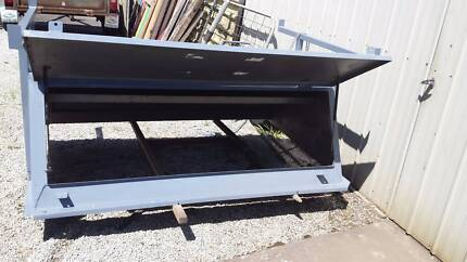 Tradie's Canopy for 6 x 4 trailer