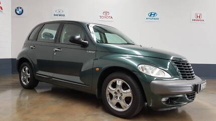 2001 Chrysler PT Cruiser Hatchback North St Marys Penrith Area Preview