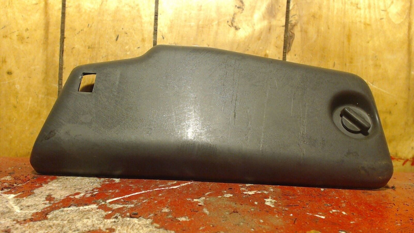 Used 1989 Honda Prelude Tail Lights For Sale 1990 Light Wiring 1988 1991 Passenger Cover Trunk Trim Gray Get Fast 4 Free