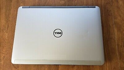 Nice Fast Dell E6440 i7-4600M 2.9GHz 8GB 500GB Backlit KB Webcam Great Battery