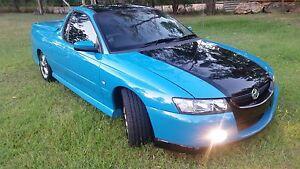 2006 Thunder S ute good condition Jimboomba Logan Area Preview