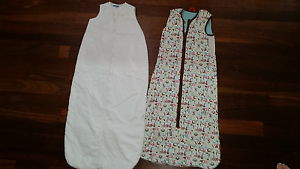 Baby Sleeping Bags size 18 - 36 Months Yokine Stirling Area Preview